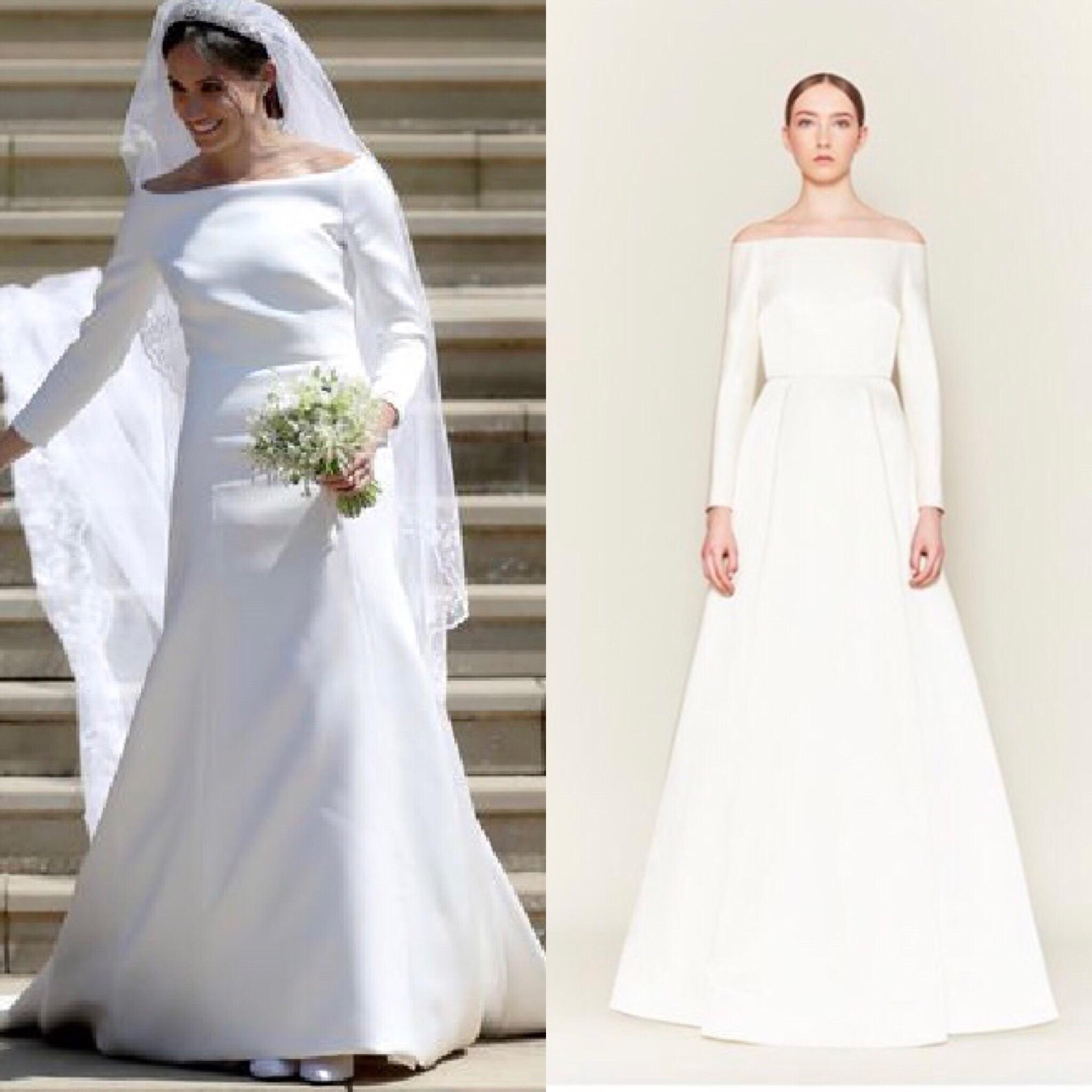 Loose Fitting Wedding Dresses